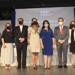 """FDD realiza Asamblea Anual y entrega reconocimiento """"Micorempresaria Resiliente del año 2020"""""""
