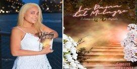 """Presentan libro """"La Dama del Milagro"""" un testimoniode fe y esperanza"""