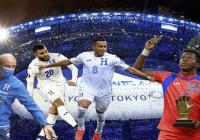 Alemania, Argentina, Corea del Sur, España, Francia, Honduras y Japón ganan Torneo Olímpico Masculino U23 Fútbol