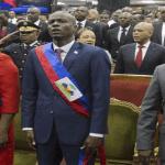 Policía Haití elimina 4 asesinos presidente Moïse y apresa 2; Sospechan trataban despitar busqueda