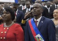 Asesinan presidente de Haití, Jovenel Moïse y hieren esposa Martine; Banda armada irrumpió residencia; Vídeo