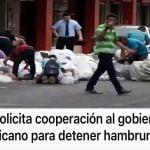 Por causa de corrupción, o temas de narco-estado? (Décima)