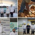 PepsiCo apuesta por RD y consolida inversión de US$30 MM en expansión Planta Caribe y nueva línea de papa; Vídeo