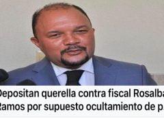 Protegiendo al agresor, del caso Yuniol Ramírez (Décima)