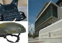 Individuos con la soga a rastra entran en pánico tras PGR solicitar compra de chalecos y cascos protectores