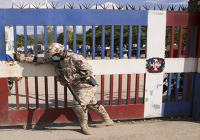 Medidas adopatadas por Consejo de Seguridad Nacional RD ante asesinato presidente Haití, Jovenel Moïse