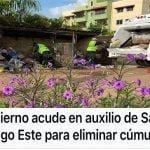 Con el plan municipal: La Ruta de la Limpieza (Décima)