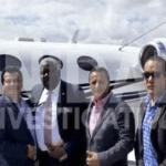 Diario El tiempo reseña en avión Hilidosa de Gonzalo Castillo viajaron implicados asesinato Jovenel Moïse
