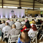 Trayectoria tormenta Grace obliga Abinader suspender actividades en Puerto Plata y posponer aniversario