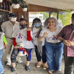«Acción Rápida» advierte a Abinader si viene con Macarrulla a las Naciones Unidashabrá protestas; Vídeo