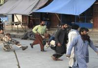 Afganistán: Suben a 60 muertos, entre ellos 13 militares USA por atentados hotel y aeropuerto Kabul; Vídeo