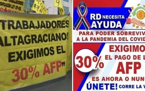 Perú crecerá 10 %; Retirán 8,400 MM AFP; Australia, España, Francia, Islandia, Portugaly USA; Y RD cuándo?