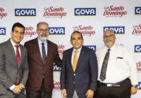 Industrias Banilejas acuerda con Goya Foods distribución Café Santo Domingo en los Estados Unidos