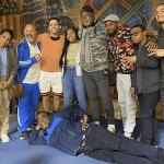 Actriz dominicana Celines Toribio comparte roles con Tracy Morgan en seriede Netflix