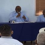 Codotatur pide gobierno promulgar reglamento regula taxistas plataformas tecnológicas y evitar conflictos; Vídeo
