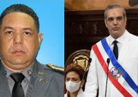 Denuncia coronel PN acusa Miriam Germán, al presidente DNCD y embarra de sica a Abinader; Vídeos