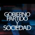 Guido Gómez Mazara dictará hoy en La Vega la charla «Gobierno, Partido y Sociedad»; Vídeo