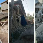Terremoto Haití: 1,297 muertos y 6 mil heridos; continúan removiendo escombros; Mar penetra en zona