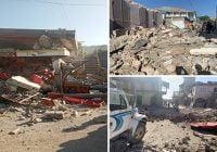 Terremoto de 7,2 en Haití deja varios muertos y decenas de heridos; Alerta de tsunami; Vídeos