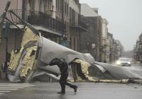Huracán Ida devasta Nueva Orleans, Luisiana y Misisipi; Un muerto y más de 1 MM 126 mil clientes sin energía