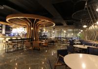 Presentan totalmente renovado el Jade Restaurant de la Rómulo Betancourt
