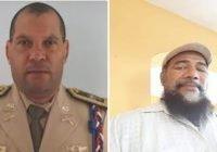 Asesinan mayor ERD chofer y seguridad personal Jean Alain Rodríguez y al locutor Manny Méndez