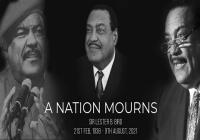 Comunidad Dominicana en Antigua envía condolencias por muerte ex primer ministro Lester Bryant Bird