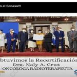 Denuncia mafia entre el Oncológico de Santiago y el Senasa que podría implicar muertes; Vídeo