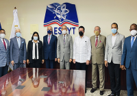Mescyt y Comisión Europea ponen en marcha proyecto de investigación a escala internacional
