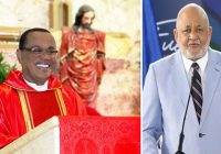 José Arismendi Padre Parroquia JSES envía protesta a Ministro Educación por impedir entrada a Misa