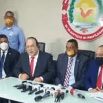 Abogados de Botello encabezado por Vinicio Castillo someterán recurso jerárquico por sanción; Vídeo