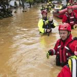Declaran de emergencia a Rhode Island ante llegada Tormenta Tropical Henri