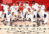 Tokio 2020: Estados Unidos afianza liderazgo en baloncesto femenino; Séptimo oro consecutivo en JO