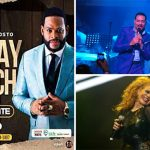 Yiyo Sarante mañana en Hard Rock Café de SD; Frank Reyes el viernes 20 y Miriam Cruz el domingo 22