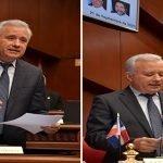 Antonio Taveras: «Debemos aprobar Ley Dominio para darle por donde más le duele al crimen y a los corruptos»
