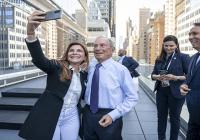 Alcaldesa Carolina Mejía forma parte prestigioso programa Harvard y Bloomberg sobre liderazgo de ciudades