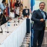 Alcaldesa Carolina Mejía nominada a vicepresidencia regional de Unión de Ciudades Capitales Iberoamericanas