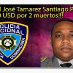Corrupción al Desnudo y César el Abusador revelan coronel cobró 800 mil dólares por dos muertos; Vídeo