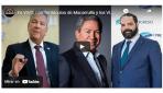 Revela Jean Alain Rodríguez repartió dos jugosos contratos a Lisandro Macarrulla y Grupo Vicini; Vídeo