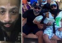 Apresan en NY sujeto amenazó de muerte presidente de la RD; Abinader declaró no tener información; Vídeo