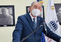 Ministro Mescyt encabeza seminario sobre responsabilidad social universitaria: Entrega 58 diplomas