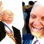 Murió Guaroa Liranzo uno de los más beneficiados del Presidente Joaquín Balaguer