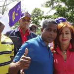 Juan Maldonado Castro fue diputado por el PRD, apoyó a Danilo Medina 2016 y el año pasado a Abinader