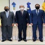 Ministro del Mescyt participa en inauguración del primer diplomado en Alianzas Público Privadas