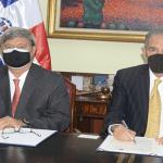 Mescyt acuerda con la Universidad San Ignacio de Loyola de Perú capacitar docentes