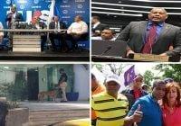 «Operación Falcón»: MP hace 80 allanamientos; Dianabal Gómez no está expediente; Diputado intentó salvar