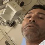 Covid-19 o coronavirus: Óscar de la Hoya se contagió estando vacunado; Suspende pelea con Vitor Belfort