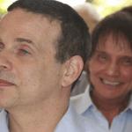 Roberto Carlos tras perder tres parejas por cáncer muere hijo por la misma causa; recibe miles condolencias; Vídeo