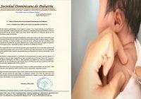 Covid-19 o coronavirus: Sociedad Dominicana Pediatría no debe vacunarse menores sin ensayos clínicos Fase III