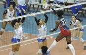 Copa Panamericana de Voleibol Femenino: Esta noche Las Reinas del Caribe contra los Estados Unidos